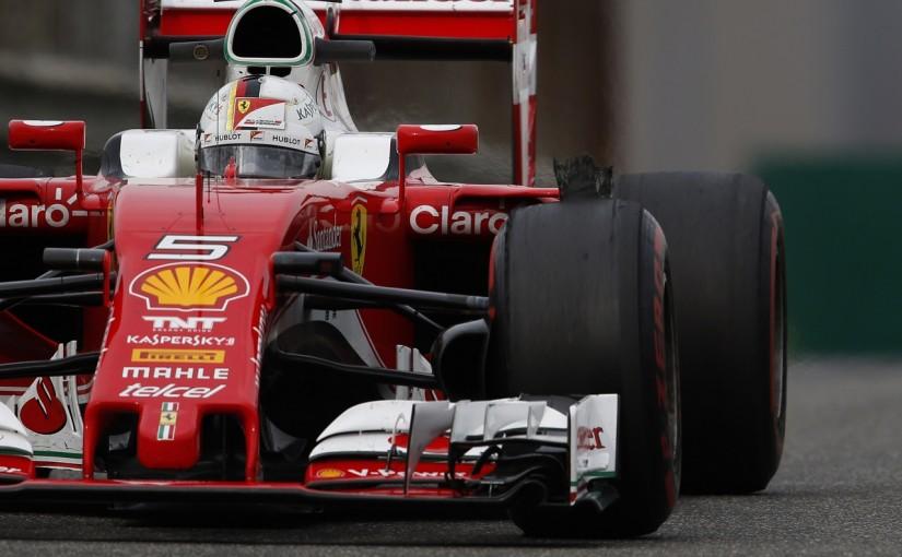 F1 | ベッテル、3基目のエンジンに? フェラーリ、トークン使ったアップグレード版をロシアで投入か