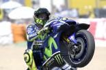 MotoGP | MotoGP第4戦スペインGP決勝トップ3コメント:ロッシ「パーフェクトな週末だった」
