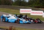 海外レース他 | インディカー第4戦:残り5周で再逆転。絶好調のペジナウが2連勝を飾る。琢磨は挽回できず