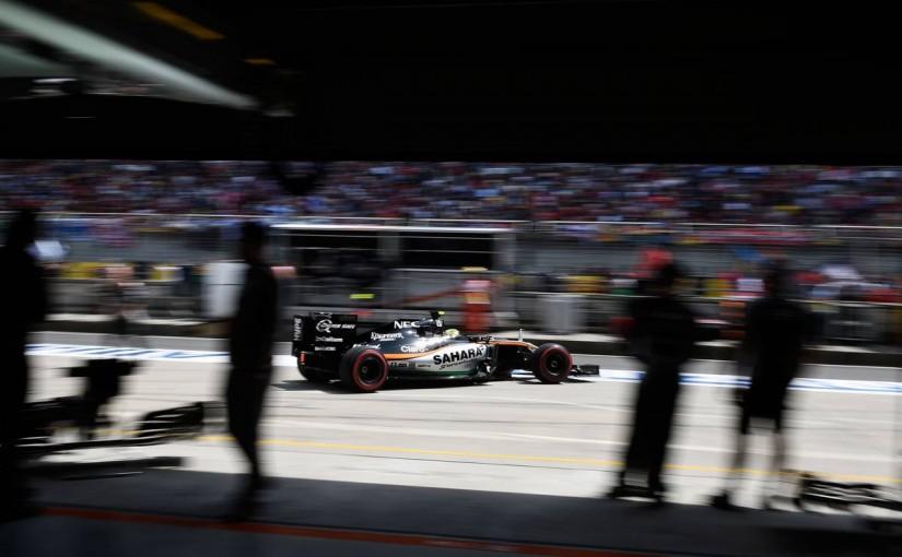 F1 | フォース・インディア「連続ノーポイントは、不運が重なったことが原因」と主張