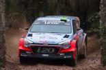 ラリー/WRC | 【タイム結果】WRC第4戦アルゼンチン 暫定総合結果