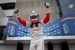 海外レース他 | WTCCハンガロリンク:ロペスがチームメイトバトルを制し、今季3勝目