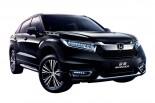 クルマ | ホンダ、新型SUV「AVANCIER(アヴァンシア)」世界初公開