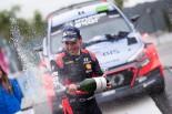 ラリー/WRC | 【動画】世界ラリー選手権第4戦アルゼンチン ダイジェスト