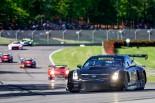 海外レース他 | キャデラックATS-V.R、ピレリ・ワールド・チャレンジGT第4戦も好成績