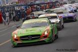スーパーGT | Arnage Racing スーパーGT第1戦岡山 レースレポート