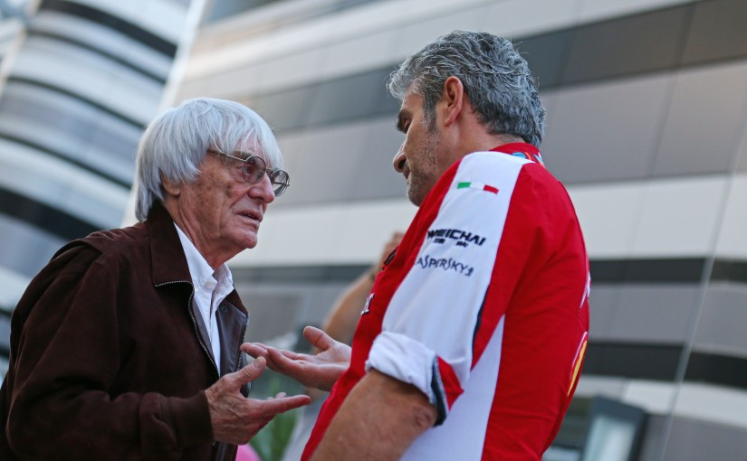 F1 | GP topic:異常事態に陥ったF1会議。なぜ、ここまでPU規則変更が難航するのか