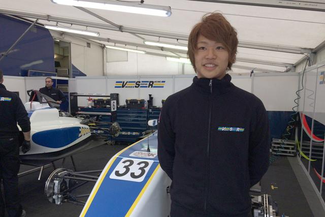 海外レース他   高校生ドライバー佐藤万璃音イタリア挑戦記 第3回「ふんどしの紐を締め直したけど……」