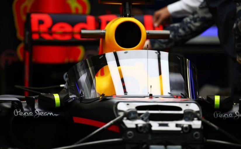 F1 | 「ハロでなくキャノピー型導入の可能性も」F1頭部保護デバイスの方向性決まらず