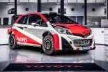 ラリー/WRC | トヨタ、マキネンの手でヤリスWRCをシェイクダウン。「感無量だ」