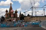 海外レース他 | フォーミュラEモスクワePrixが中止へ。代替案を模索