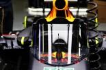 F1 | エアロスクリーンは「暴徒鎮圧用の盾みたい」とハミルトン