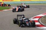"F1   アロンソ「""リアルでない""オーバーテイクを増やす必要はない」"