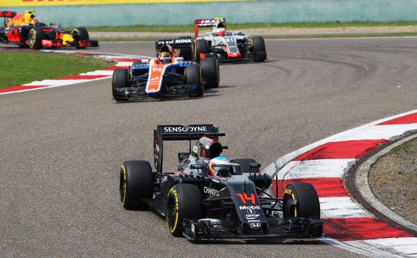 "F1 | アロンソ「""リアルでない""オーバーテイクを増やす必要はない」"