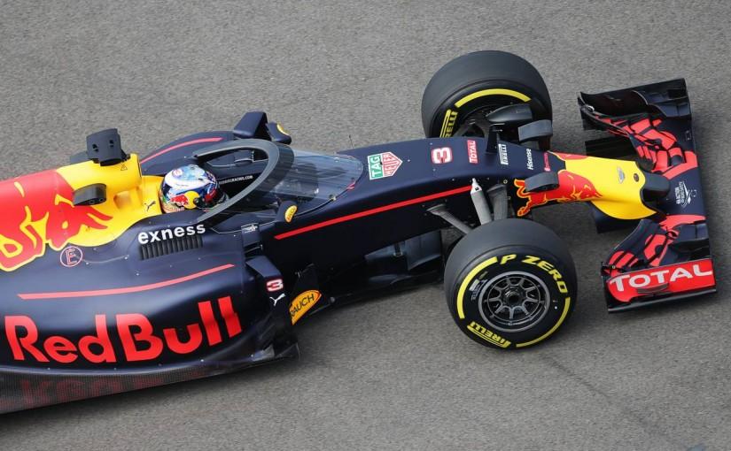 F1 | 分析:レッドブルが提案する「エアロスクリーン」の効果と、空力への影響