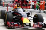 F1 | バトン「レッドブルのエアロスクリーンはカッコ良く見える」と高評価