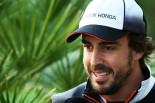 F1 | GP topic:アロンソ来日の目的は「武士道」の探求。しかし、思わぬトラブルが……