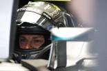 F1 | ロズベルグ「ベッテルを警戒する必要がある」:メルセデス ロシア金曜