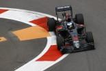 F1 | アロンソ「問題を解決できればQ3進出は可能」:マクラーレン・ホンダ ロシア金曜
