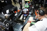 F1 | バトン「5位から0.1秒差。今度こそQ3の扉をノックしたい」:マクラーレン・ホンダ ロシア金曜