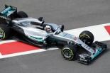 "F1 | 今宮純の金曜インプレッション:ハミルトン初日""PP""で復活か、ウイリアムズも要注意"