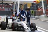F1 | ボッタス「フェラーリとの差はわずか。彼らにトラブルが起きたら絶好のチャンス」:ウイリアムズ ロシア金曜