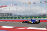F1 | ナッセ「新シャシーに変更し、改善を感じる」:ザウバー ロシア金曜