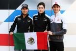 F1 | セリス「メキシコのモータースポーツ史に3人で足跡を残した」:Fインディア ロシア金曜