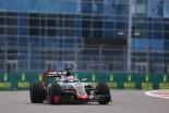 F1 | グロージャン「またタイヤ。中国の金曜からずっと苦しんでいる」:ハースF1 ロシア金曜