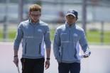 F1 | ハリアント「クラウドファンディングでの資金調達は順調」:マノー ロシア金曜
