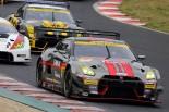 スーパーGT | GAINER TANAX GT-R スーパーGT第1戦岡山 レースレポート