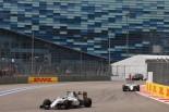 F1 | 【タイム結果】F1第4戦ロシアGP フリー走行3回目
