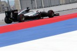 F1 | フリー走行3回目はメルセデスが36秒台でワンツー、ベッテルはロングランを行い3番手