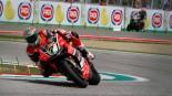 MotoGP | SBK第5戦イタリア レース1:チャズ・デイビスがトップ独走でポール・トゥ・ウイン