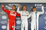 F1 | 【順位結果】F1第4戦ロシアGP 予選