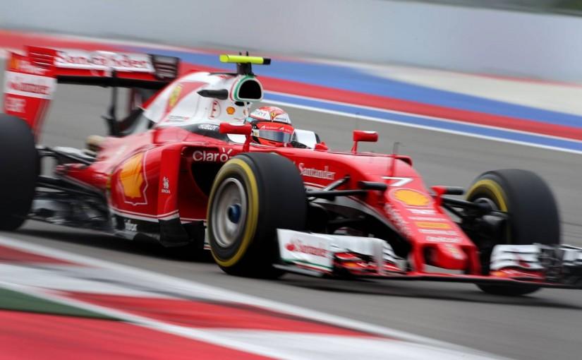 F1 | 分析:デグラデーションの小さいロシアGPで、真の実力差が明らかになる?
