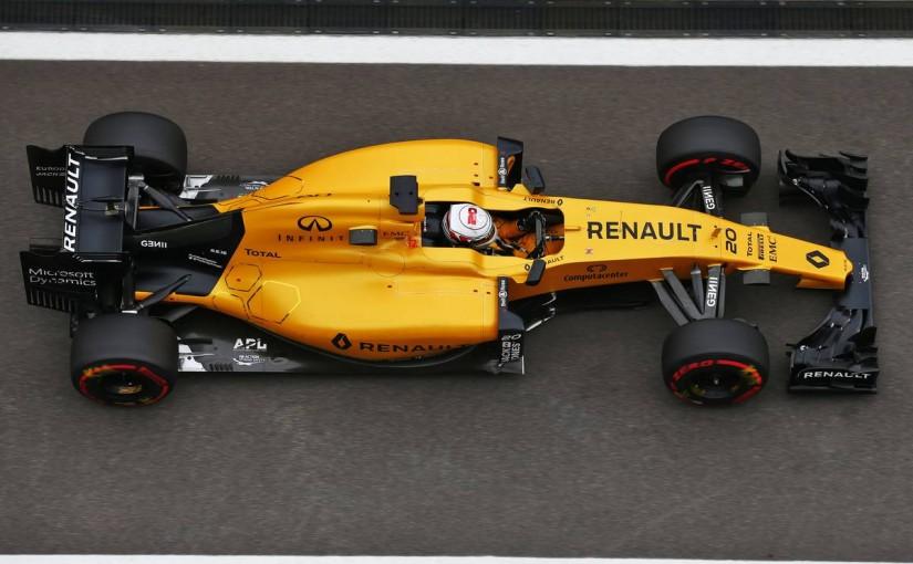 F1 | GP topic:ルノーが使っていた「1トークン」は、いつ何を変更したのか?