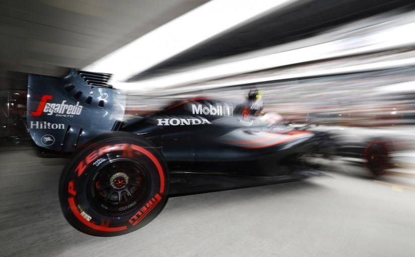 F1 | 【ホンダF1特集】第2チーム供給への道筋(1):4年目に向けて整ってきた体制