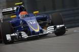 F1 | ナッセ「新シャシーは好感触。ライバルとバトルできそう」:ザウバー ロシア土曜