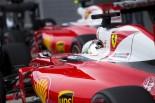 F1 | ベッテルは5グリッドペナルティ。F1ロシアGPグリッド
