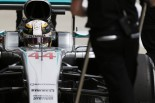 F1 | ハミルトンに今季2度目の戒告、グリッドペナルティには問われず