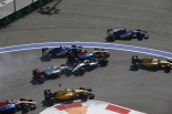 "F1 | F1のスーパーライセンスシステムに変更。""セーフティボーナス""追加"