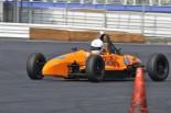 インフォメーション | ディ-プレ-シング、ドライバーオーディション&フォーミュラカー体験試乗会開催