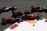 F1 | クビアト「ベッテル、リカルド、チーム……全員に謝る」:レッドブル ロシア日曜