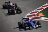 F1 | ナッセ「スローパンクチャーでプラン変更強いられた」:ザウバー ロシア日曜