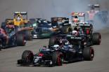 F1 | 今宮純の決勝インプレッション:ロシアン・ルーレットを逃れた、王者と若手「匠の技」