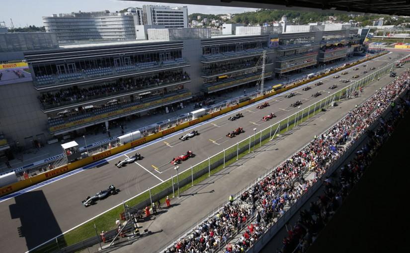 F1 | 「一部のチームがグレーエリアを利用」とピレリ、タイヤ空気圧監視の厳格化を求める