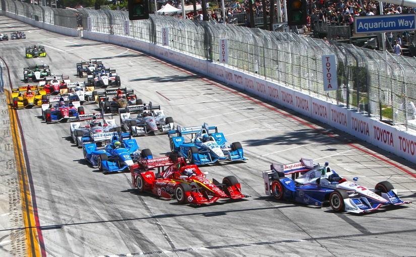 海外レース他   インディカー、今年カレンダーに加わったボストンでの市街地レースが中止に
