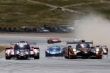 ル・マン/WEC | WSCC第4戦:マイケル・シャンクス・レーシングが2012年以来の勝利。GTLMはフォードGT初優勝
