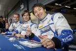 海外レース他   KCMG、松田次生を加えた強力ラインナップでル・マン24時間のLMP2連覇に挑む